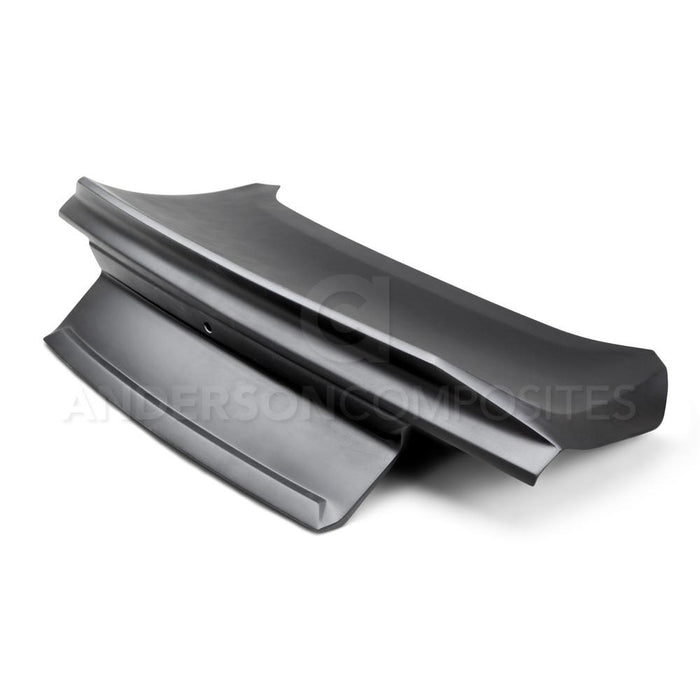 2015 - 2018 MUSTANG FIBERGLASS TYPE-ST DECKLID WITH INTEGRATED SPOILER - Lebanon Ford Performance Parts