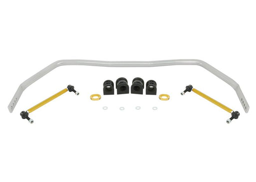 Whiteline Adjustable Front Sway Bar (2005-2014 All)