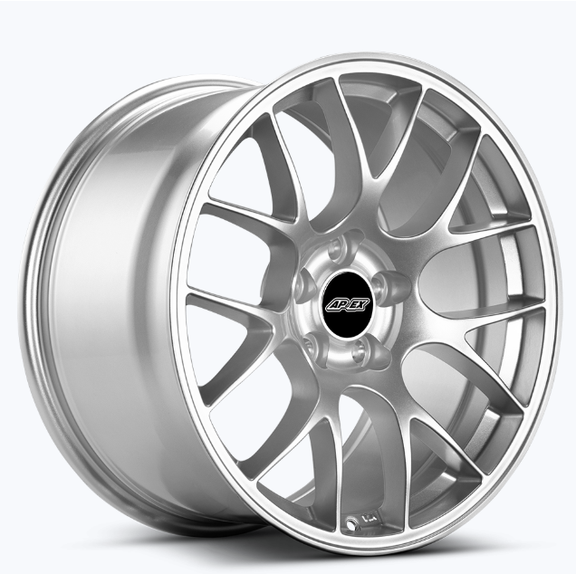 Apex EC-7 Wheels (2005-2019 All)