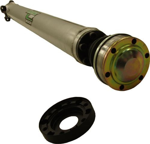 "The Driveshaft Shop 3.5"" Aluminum 1-Piece Drive Shaft With CV (2015-2017 EcoBoost Automatic)"