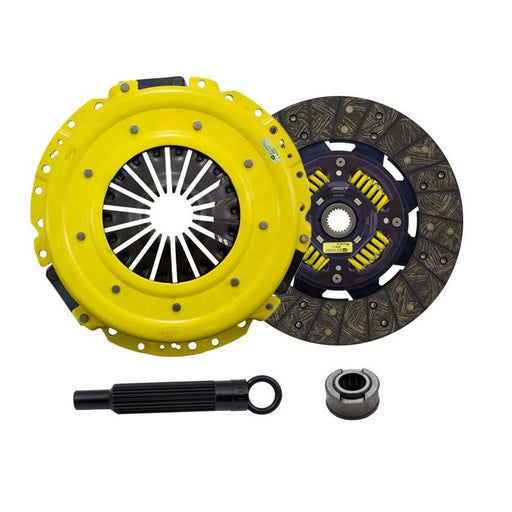 ACT 2011-2017 Ford Mustang GT HD/Perf Street Sprung Clutch Kit - Lebanon Ford Performance Parts