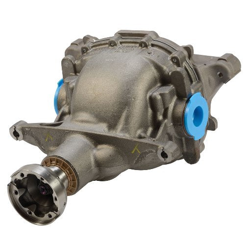 Ford Racing 15-18 Ford Mustang IRS Loaded Differential Housing 3.55 - Lebanon Ford Performance Parts
