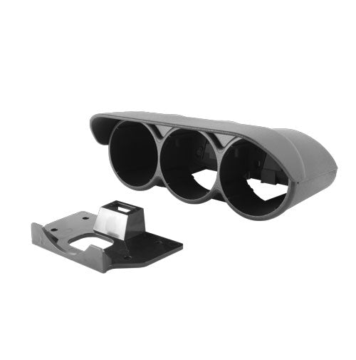 Ford Racing Mustang Dash Gauge Pod - Lebanon Ford Performance Parts