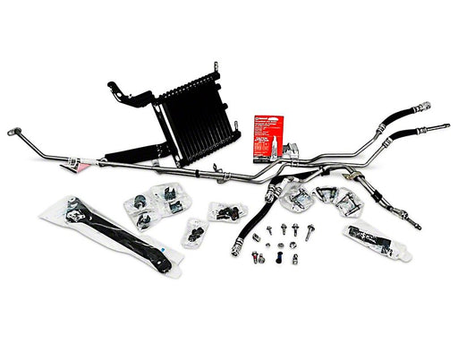 Ford Racing Mustang GT350 Track Pack Transmission Cooler Kit - Lebanon Ford Performance Parts