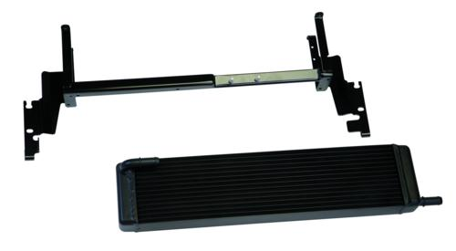 Ford Racing 2007-2010 Mustang SVT Upgraded Heat Exchanger - Lebanon Ford Performance Parts