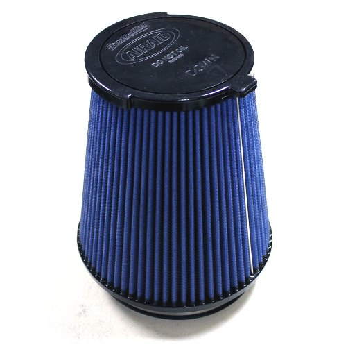 Ford Racing 2015-2017 Mustang Shelby GT350 Blue Air Filter - Lebanon Ford Performance Parts