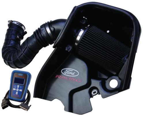 Ford Racing 2005-2009 Mustang V6 Cold Air Kit with Performance Calibration - Lebanon Ford Performance Parts
