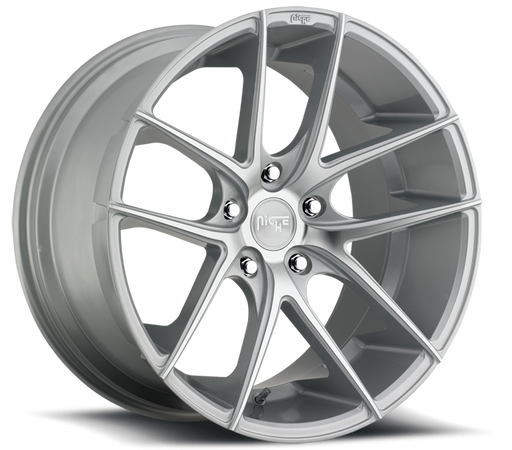 Niche Targe Wheels (2005-2019 All)