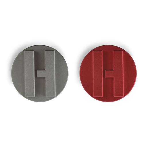 Mishimoto Mustang Hoonigan Oil FIller Cap - Red - Lebanon Ford Performance Parts