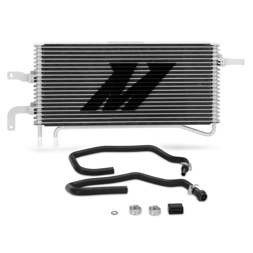 Mishimoto 2015-2018 Mustang Auto Transmission Cooler - Lebanon Ford Performance Parts