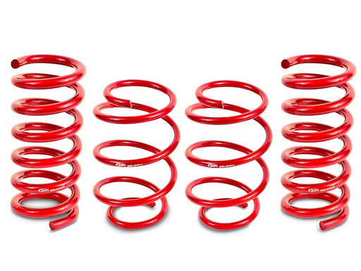 BMR 2015-2018 GT W/O MagneRide Lowering Springs - Performance - Lebanon Ford Performance Parts