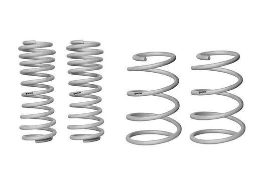 Whiteline S197 Performance Lowering Springs - Lebanon Ford Performance Parts