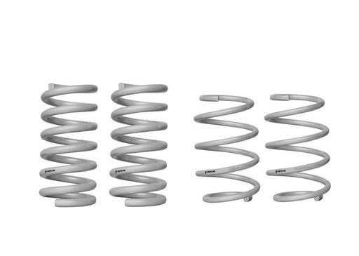Whiteline S550 Performance Lowering Springs - Lebanon Ford Performance Parts