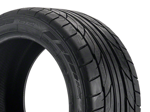 NITTO NT555 G2 Ultra High Performance Tire - Lebanon Ford Performance Parts