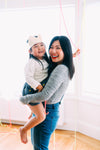 HOT MAMA SPOTLIGHT: Jeanne Chan