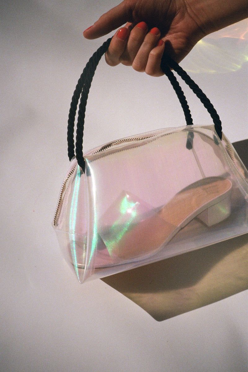 Sun Purse - Hologram