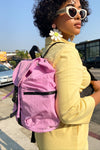 Small Sport Backpack - Peony