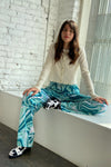 Asta Olivia Pants - Green
