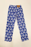 Kokomo Pants - Happy Hawaii Blue