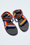 Original Universal - Rainbow & Black