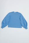 Isoli Sweatshirt - Azure Blue