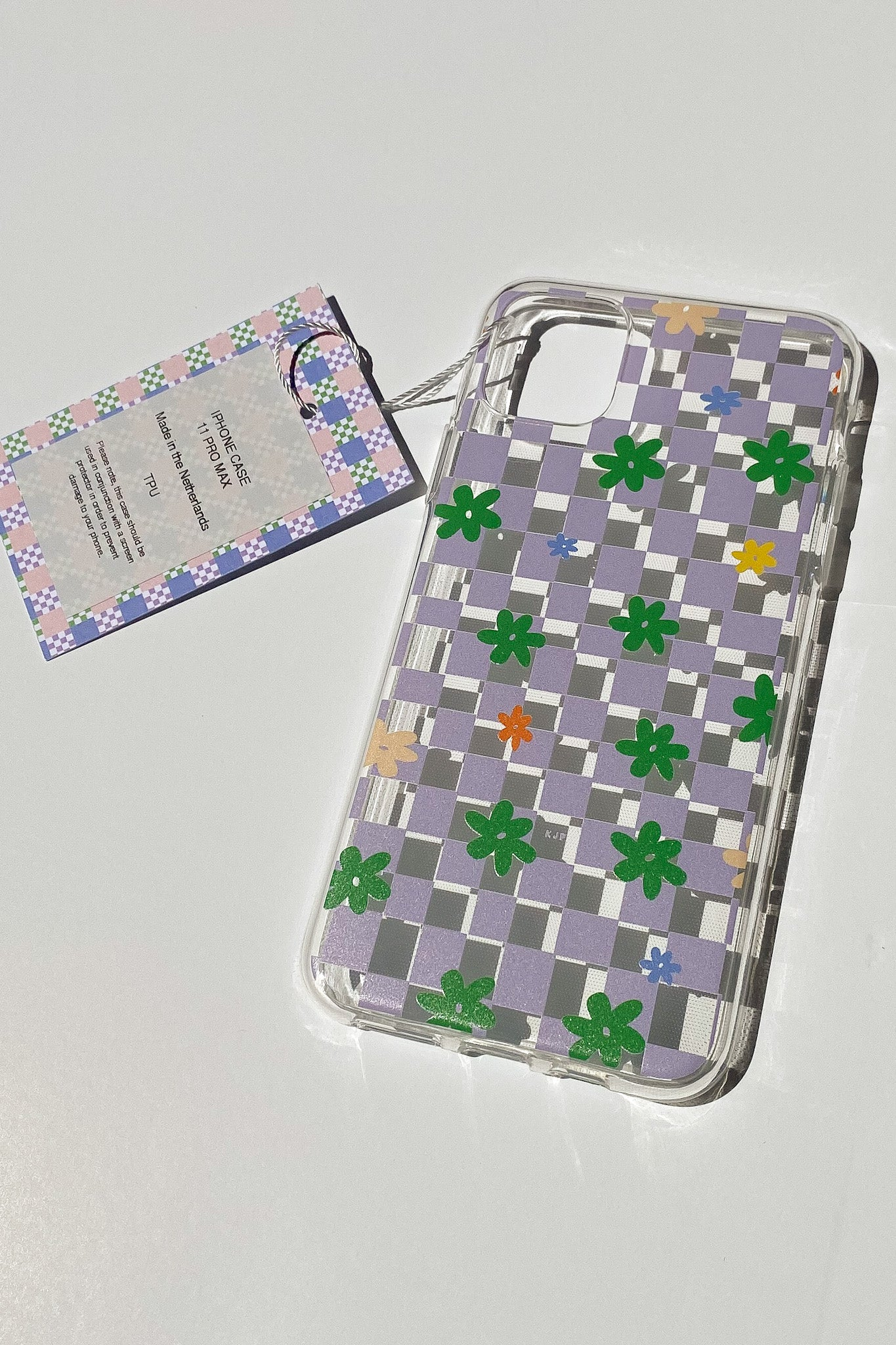 iPhone Case - Lavender Lila