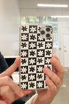 iPhone Case - Celeste Black