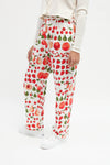 Harriett Trouser - Fruit Print