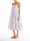 Aftersun Dress - Lavender