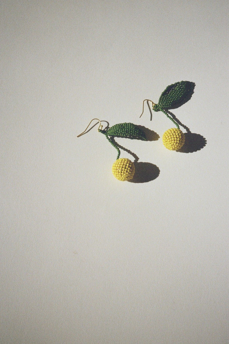 Limon Earrings