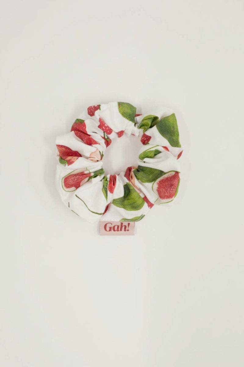 Scrunchie - Fruit Print