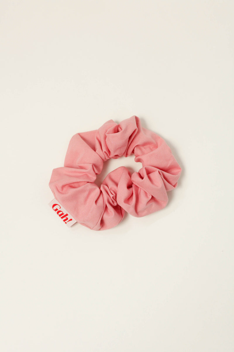 Scrunchie - Woodrose