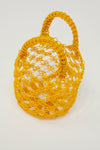 Cesta Bag Small - Yellow