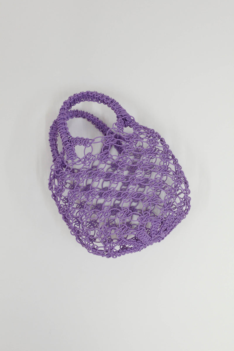 Cesta Bag Small - Purple