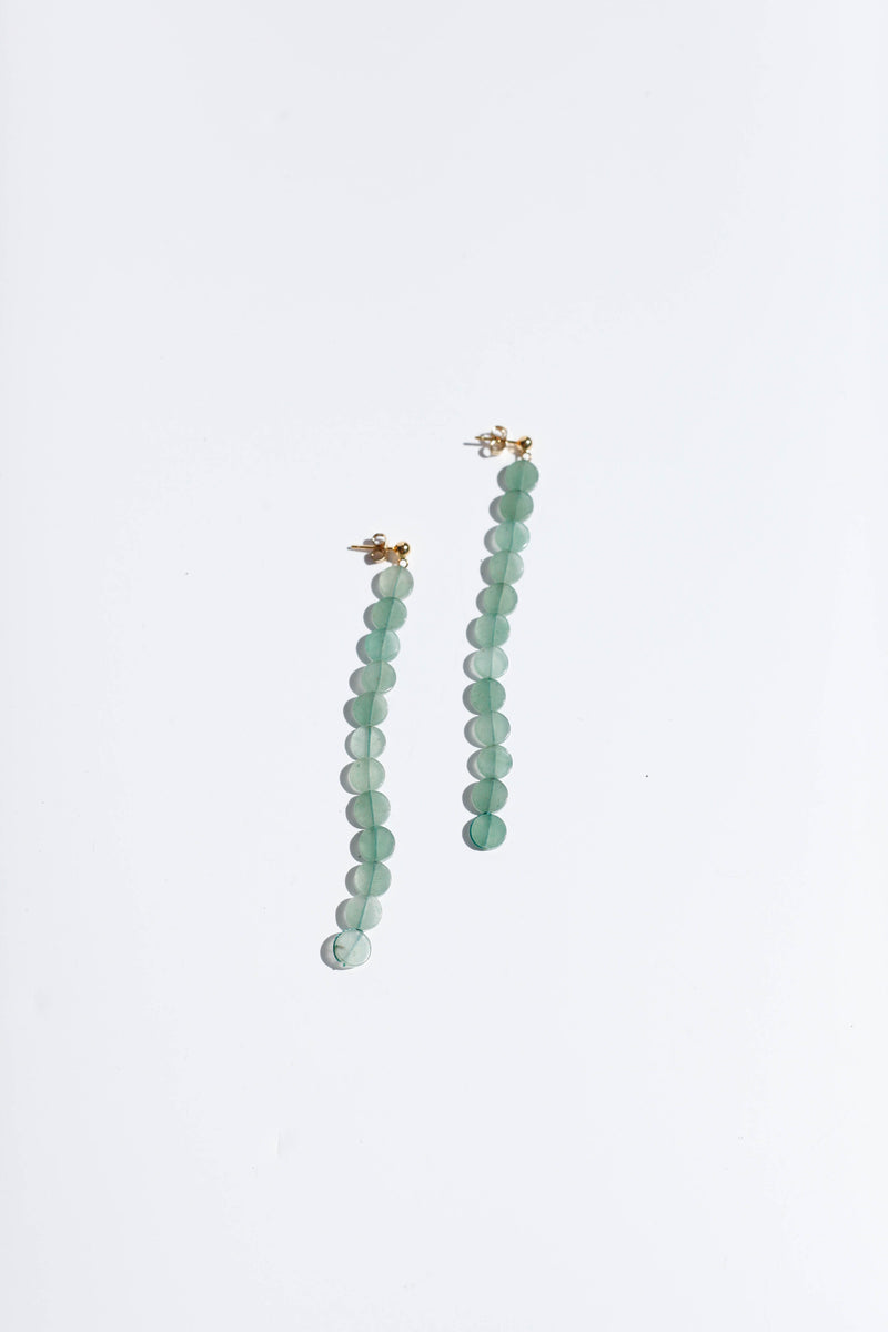 Lacasa Earrings - Stone
