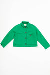 Sambuca Jacket - Green