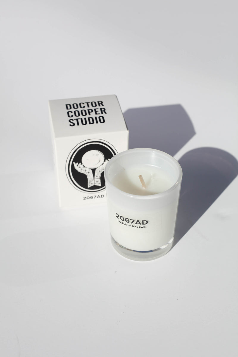 2067AD Candle - Mini
