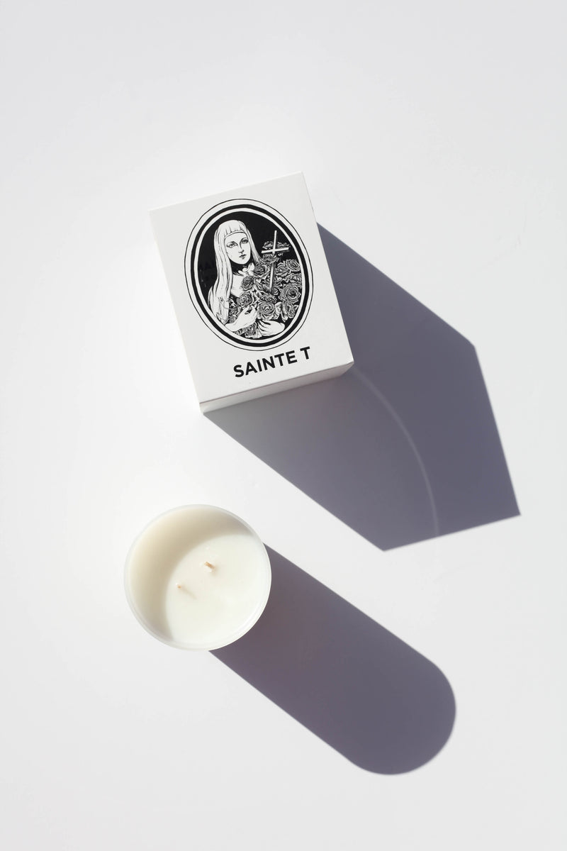 Sainte T Candle - Large
