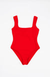 Persephone One Piece - Red