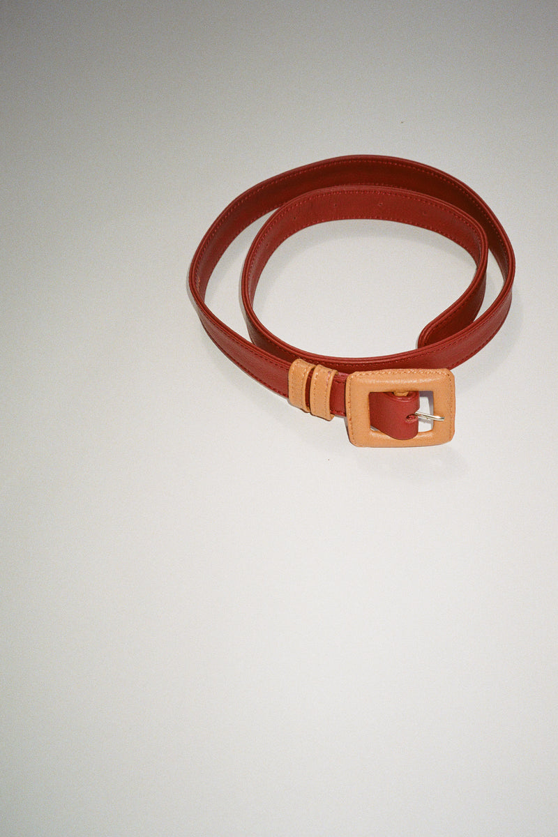 Centauro Belt - Wine