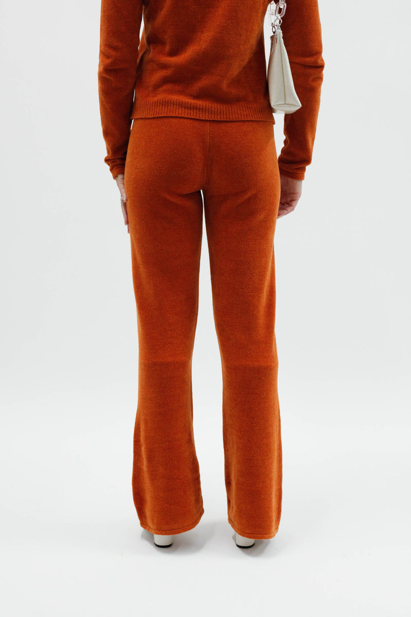 Ares Pant - Rust