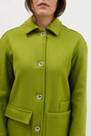 Lagone Coat - Green