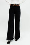 Super Sailor Pant - Black