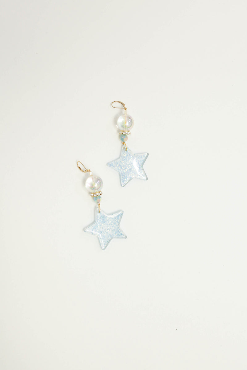 Sea Star Charm Earnings