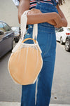 Darya Bag - Natural/Miel