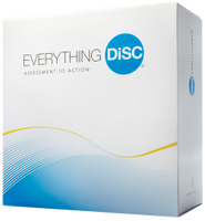 Everything DiSC® Sales Facilitator Kit