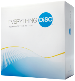 Everything DiSC® Workplace Facilitator Kit
