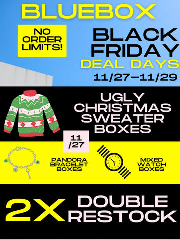 Black Friday Cyber Monday Catalogue