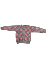 Vintage Luxury Lurisia Wool Sweater
