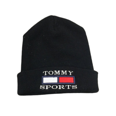 Vintage Tommy Sports Beanie